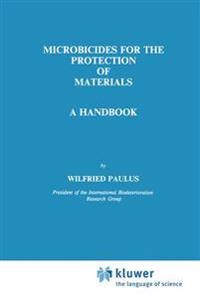 Microbicides for the Protection of Materials