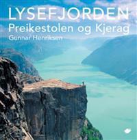 Lysefjorden - Gunnar Henriksen | Ridgeroadrun.org