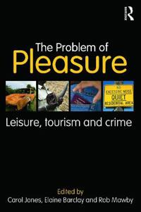 the problem of pleasure erdozain dominic