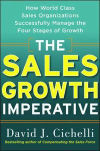 The Sales Growth Imperative