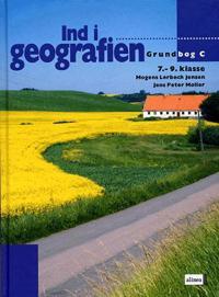 Ind i geografien, 7.-9. klasse