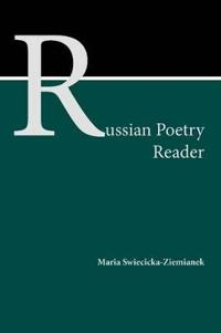 Russian Poetry Reader