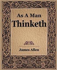 As a Man Thinketh 1908