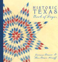 Historic Texas Book of Days