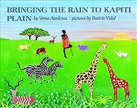 Library Book: Bringing the Rain to Kapiti Plain