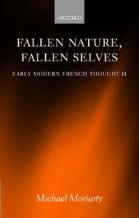 Fallen Nature, Fallen Selves