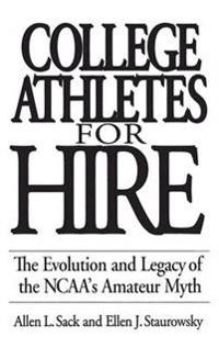 College Athletes for Hire