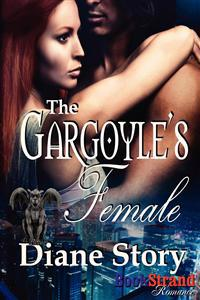 The Gargoyle's Female