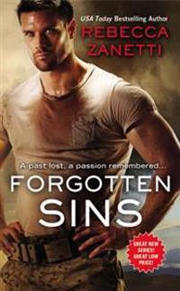 Forgotten Sins