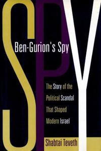 Ben-Gurion's Spy