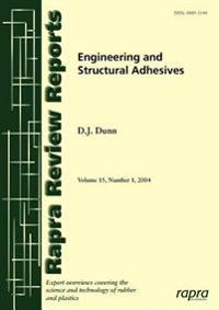 Engineering and Structural Adhesives