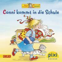 Pixi-Bücher. Bestseller-Pixi: Conni kommt in die Schule. 24 Exemplare à EURO 0,95
