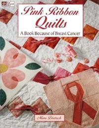Pink Ribbon Quilts