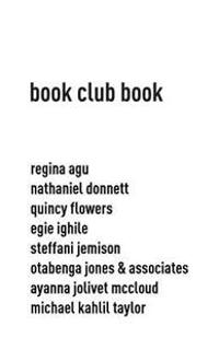 Book Club Book