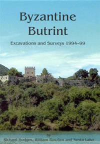 Byzantine Butrint