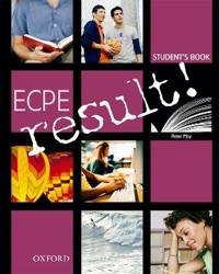 ECPE result!: Student's Book