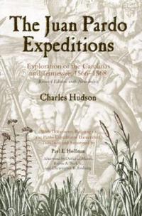 The Juan Pardo Expeditions