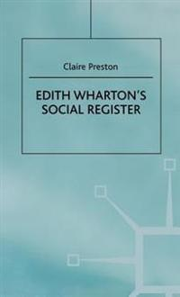 Edith Wharton's Social Register