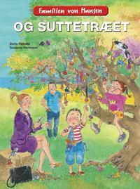 Familien von Hansen og suttetræet