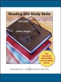 Reading and Study Skills (Int'l Ed)