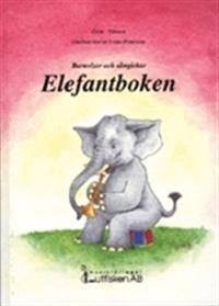 Elefantboken Barnvisor och sånglekar