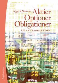 Aktier, optioner, obligationer : en introduktion - Sigurd Hansson | Laserbodysculptingpittsburgh.com
