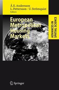 European Metropolitan Housing Markets