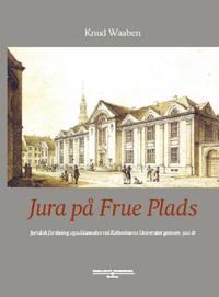 Jura på Frue Plads