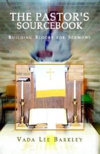 The Pastor's Sourcebook