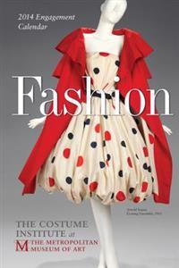 Fashion 2014 Calendar