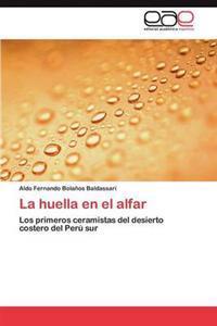 La Huella En El Alfar