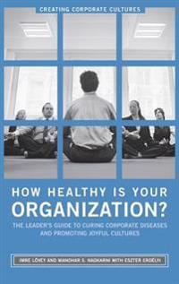 How Healthy Is Your Organization?