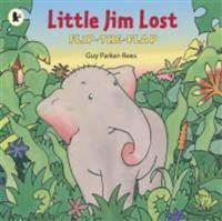 LITTLE JIM LOST
