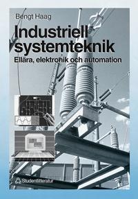 Industriell systemteknik - Ellära, elektronik och automation