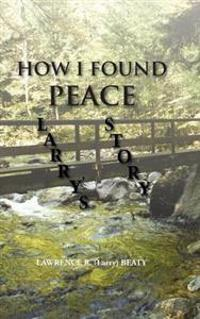 How I Found Peace