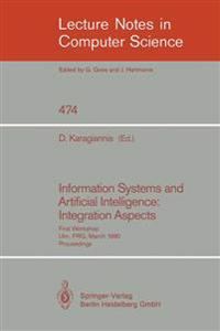 Information Systems and Artificial Intelligence: Integration Aspects