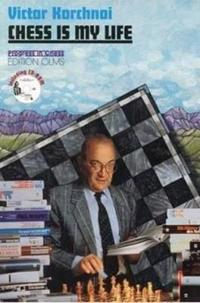 Chess Is My Life: A Biographical Conversation with Andre Behr [With CD-ROM]