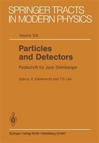Particles and Detectors