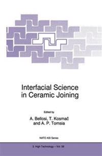Interfacial Science in Ceramic Joining
