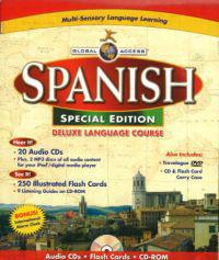 Global Access Spanish