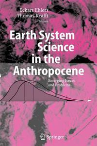 Earth System Science in the Anthropocene