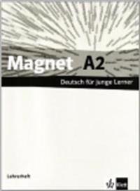 Magnet 2. Lehrerheft