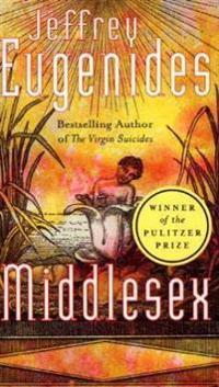 MIDDLESEX INTERNATIONAL EDITION