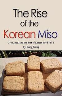 Rise of the Korean Miso