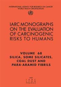 Silica, Some Silicates, Coal Dust and Para-Aramid Fibrils