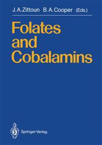 Folates and Cobalamins