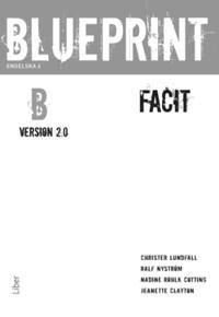 Blueprint B, Version 2.0 Facit