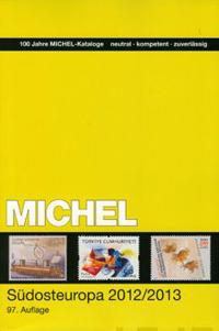 Südosteuropa-Katalog 2012/2013 (EK 4) - in Farbe