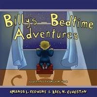 Billy's Bedtime Adventures