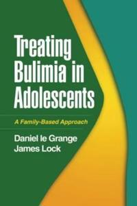 Treating Bulimia in Adolescents